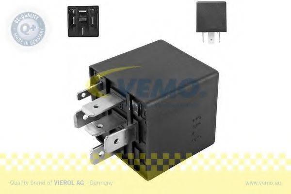 VEMO V15710045 блок управления, подогрев сидений