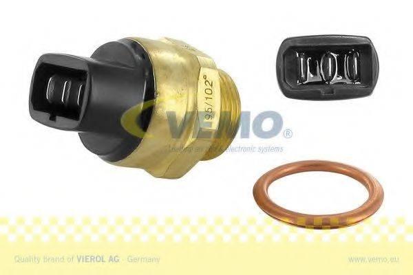 VEMO V159919512 Термовыключатель, вентилятор радиатора