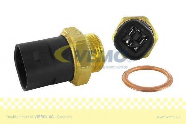VEMO V159919771 Термовыключатель, вентилятор радиатора