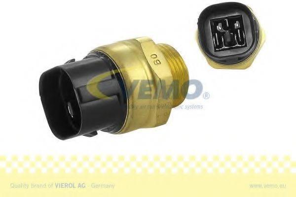 VEMO V15991991 Термовыключатель, вентилятор радиатора