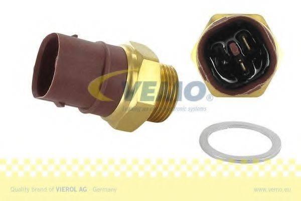 VEMO V15992012 Термовыключатель, вентилятор радиатора