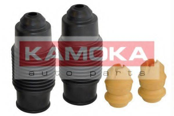 KAMOKA 2019024 Комплект пыльника и отбойника амортизатора