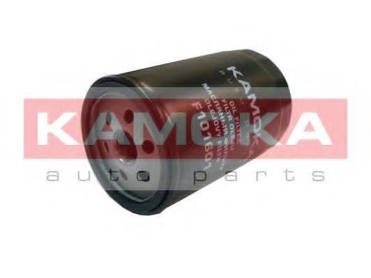 KAMOKA F101601 Фильтр масляный ДВС