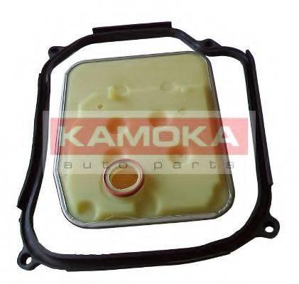 KAMOKA F600401 Гидрофильтр