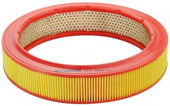 DENCKERMANN A140005 Воздушный фильтр