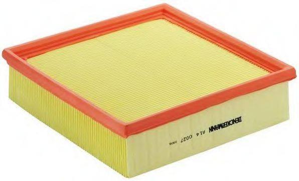 DENCKERMANN A140027 Воздушный фильтр