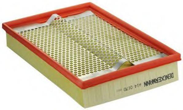 DENCKERMANN A140170 Воздушный фильтр