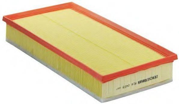 DENCKERMANN A140459 Воздушный фильтр