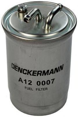 DENCKERMANN A120007 Топливный фильтр