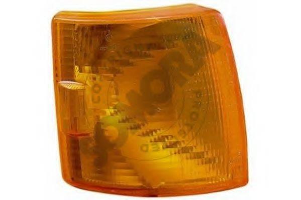 SOMORA 354013 Фонарь указателя поворота