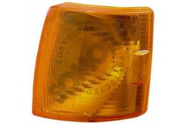 SOMORA 354014 Фонарь указателя поворота
