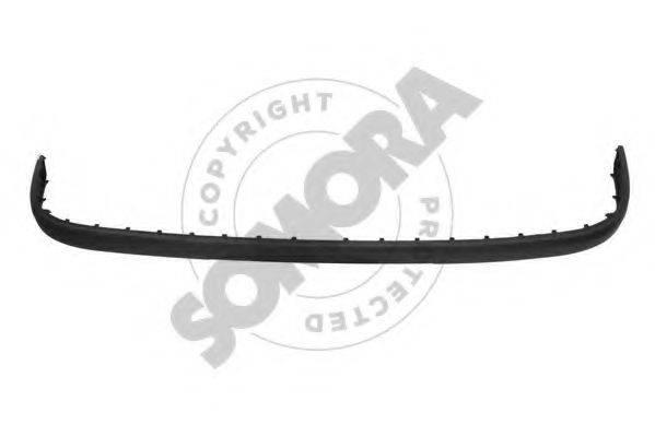SOMORA 353133 Облицовка / защитная накладка, буфер