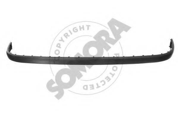 SOMORA 353133A Облицовка / защитная накладка, буфер