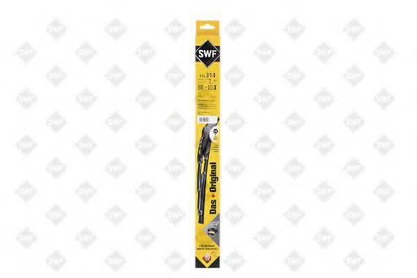 SWF 116314 Щетка стеклоочистителя