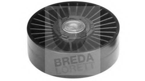 BREDA LORETT POA1491 Обводной ролик
