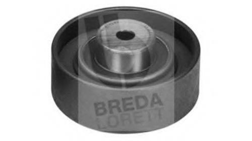 BREDA LORETT TDI1681 Обводной ролик ремня ГРМ