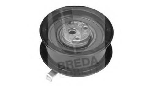 BREDA LORETT TDI1876 Натяжной ролик ремня ГРМ