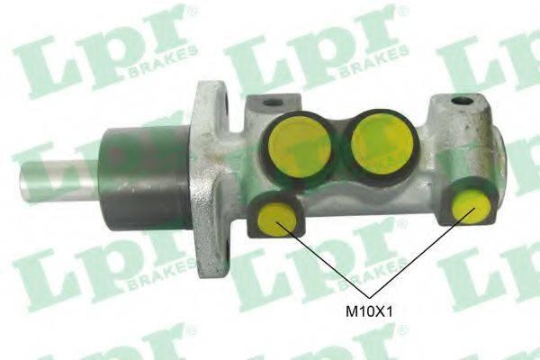 LPR 1183 Главный тормозной цилиндр