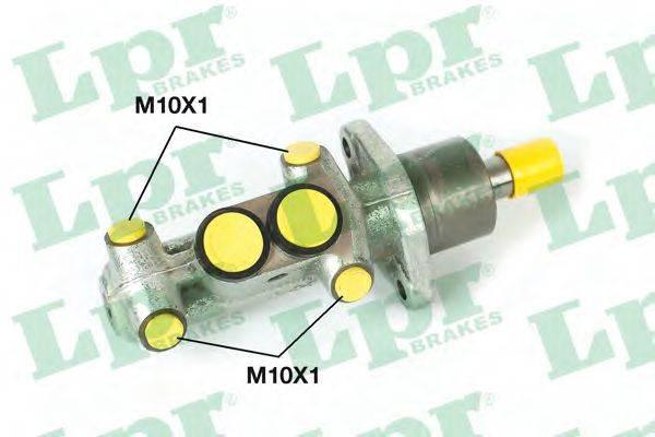 LPR 1198 Главный тормозной цилиндр