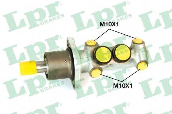 LPR 1399 Главный тормозной цилиндр