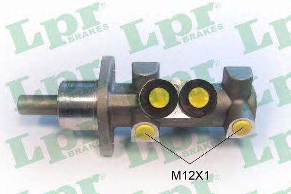 LPR 1479 Главный тормозной цилиндр