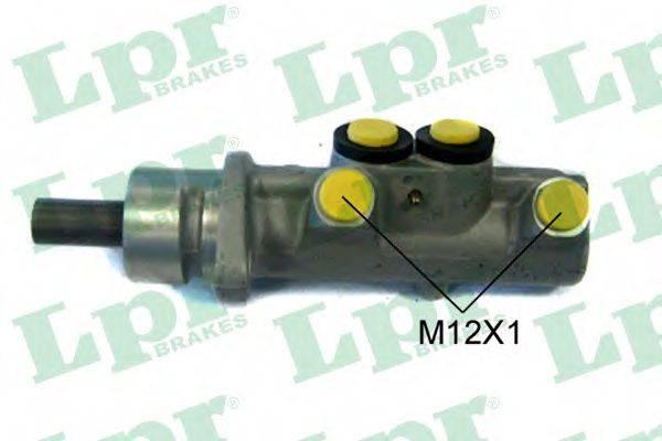 LPR 1575 Главный тормозной цилиндр