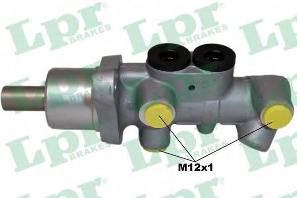 LPR 1696 Главный тормозной цилиндр
