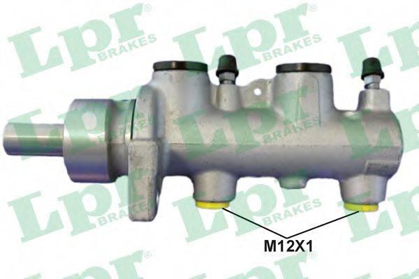 LPR 1764 Главный тормозной цилиндр