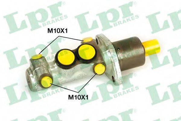 LPR 1803 Главный тормозной цилиндр