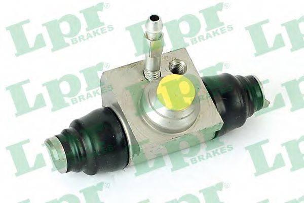 LPR 4327 Колесный тормозной цилиндр