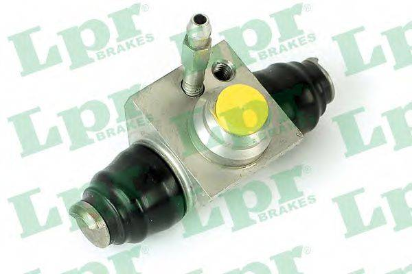 LPR 4371 Колесный тормозной цилиндр