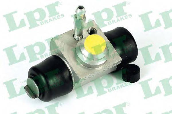 LPR 4372 Колесный тормозной цилиндр