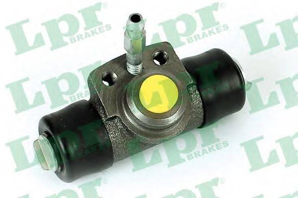 LPR 4912 Колесный тормозной цилиндр