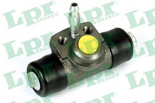LPR 4999 Колесный тормозной цилиндр