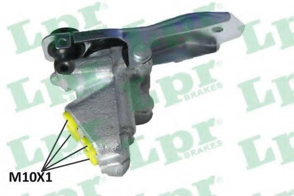 LPR 9973 Распределитель тормозных усилий