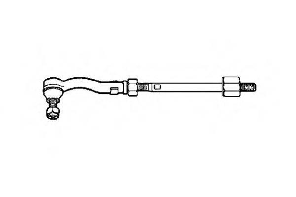 OCAP 0583085 Поперечная рулевая тяга