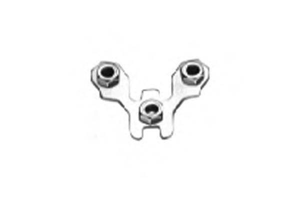 OCAP 1249079 Стопорная пластина, несущие / нап