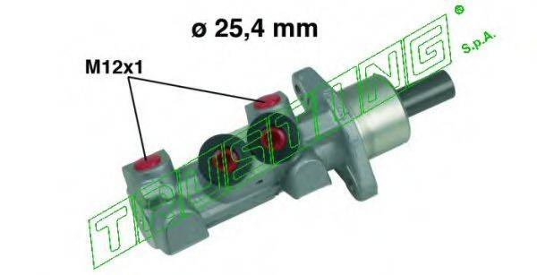 TRUSTING PF541 Главный тормозной цилиндр