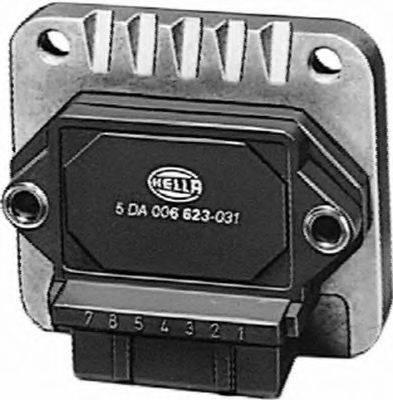 HELLA 5DA006623031 Коммутатор системы зажигания