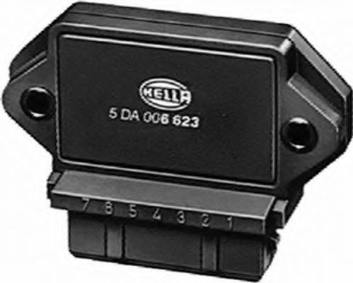 HELLA 5DA006623011 Коммутатор системы зажигания