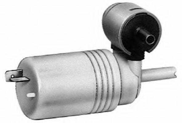 HELLA 8TW005206031 Водяной насос, система очистки окон; Водяной насос, система очистки окон