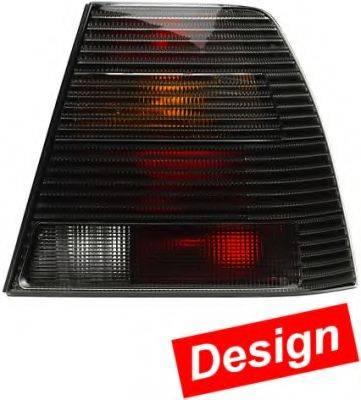 HELLA 9EL963561801 Комлект заднего освещения