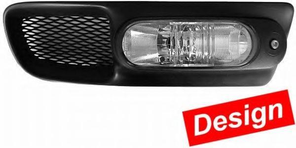 HELLA 2PT008816801 Комплект фар дневного освещения