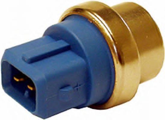 HELLA 6PT009107551 Датчик, температура охлаждающей жидкости