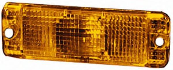 HELLA 9EL116771031 Рассеиватель, фонарь указателя поворота