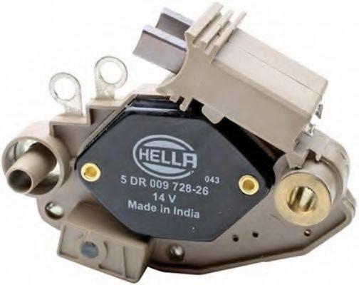 HELLA 5DR009728261 Регулятор генератора