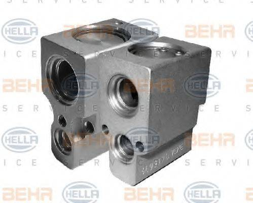 HELLA 8UW351239241 Расширительный клапан кондиционера