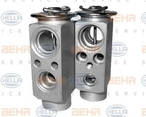 HELLA 8UW351239321 Расширительный клапан кондиционера