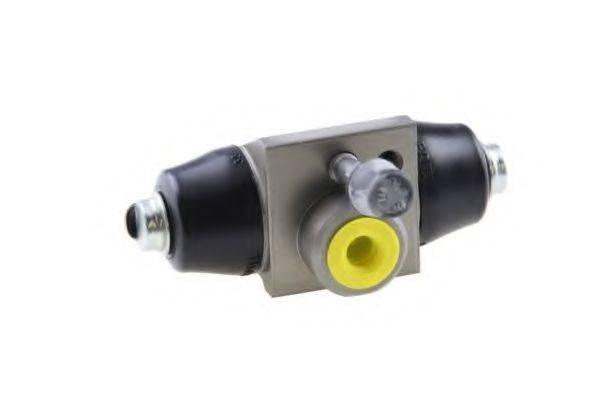 HELLA 8AW355532281 Колесный тормозной цилиндр