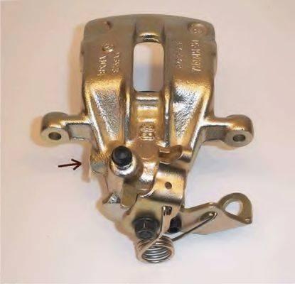 HELLA 8AC355383401 Тормозной суппорт
